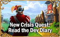 Crisis Quest DD