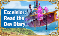 Excelsior Dev Diary